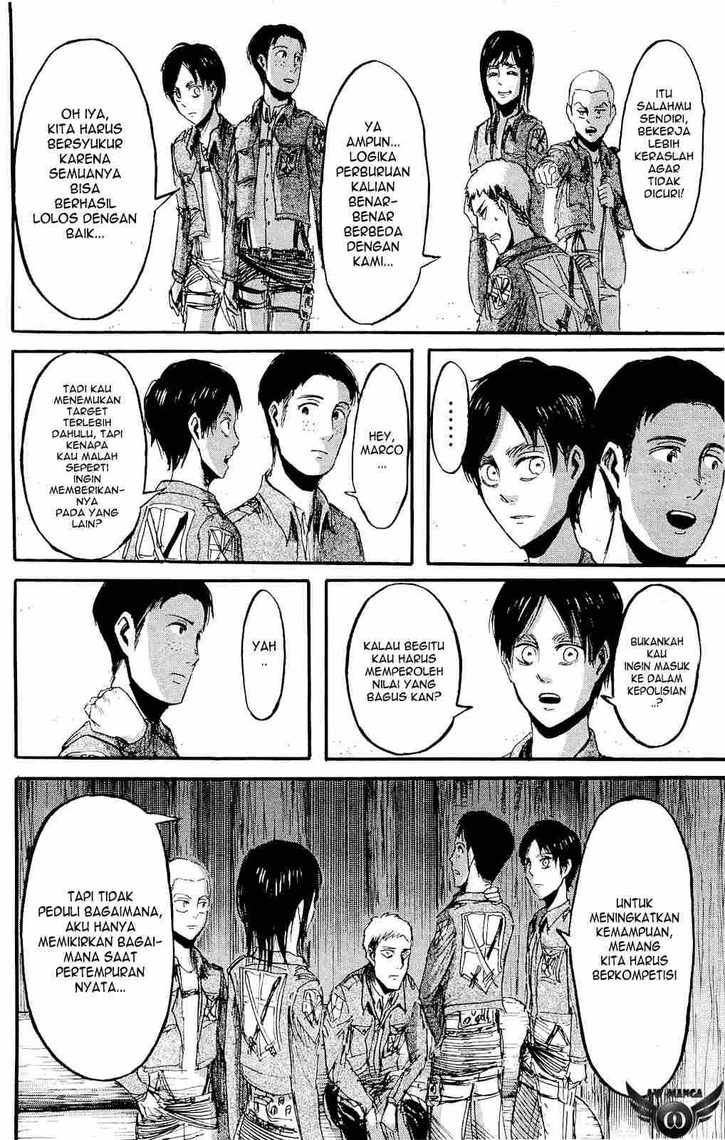 Komik shingeki no kyojin 018 - sekarang apa yang harus dilakukan 19 Indonesia shingeki no kyojin 018 - sekarang apa yang harus dilakukan Terbaru 13|Baca Manga Komik Indonesia|