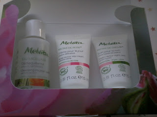 Melvita Discovery Kit Delicate Skin