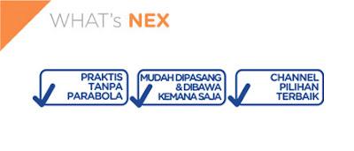 Nexmedia Nex 3.0