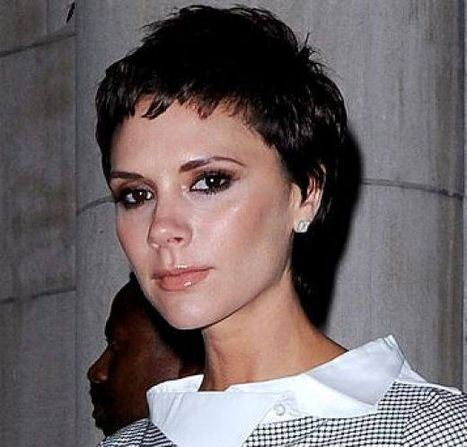 Celebrity hairstyle trends 2011 celebrity victoria beckham short