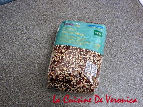 La Cuisine De Veronica 藜麥