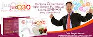 JuzQ30 - Produk terbaik untuk Minda