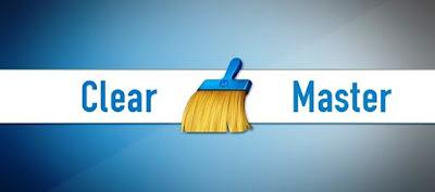 Clean Master, Aplikasi Yang Paling Banyak Digunakan di Smartphone