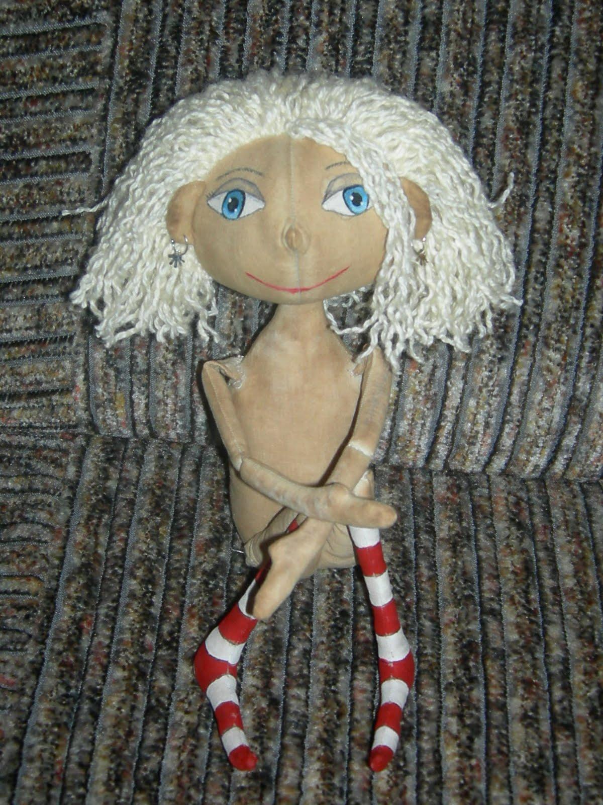 Куклы тыквоголовки с 97