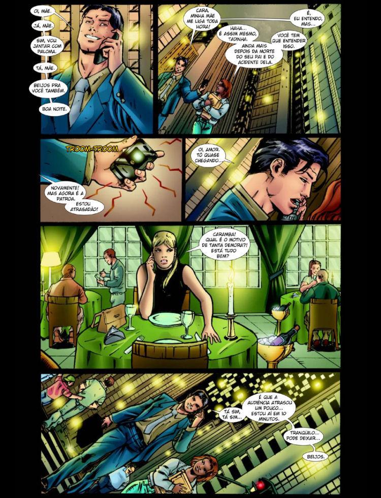Guardião Noturno - Pagina 10