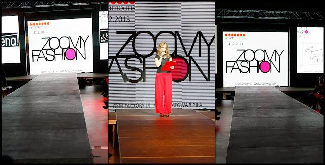ZOOMY FASHION !!! POKAZ MODY W PILE !!!! RELACJA