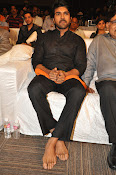 Ram Charan at Kanche audio launch-thumbnail-1