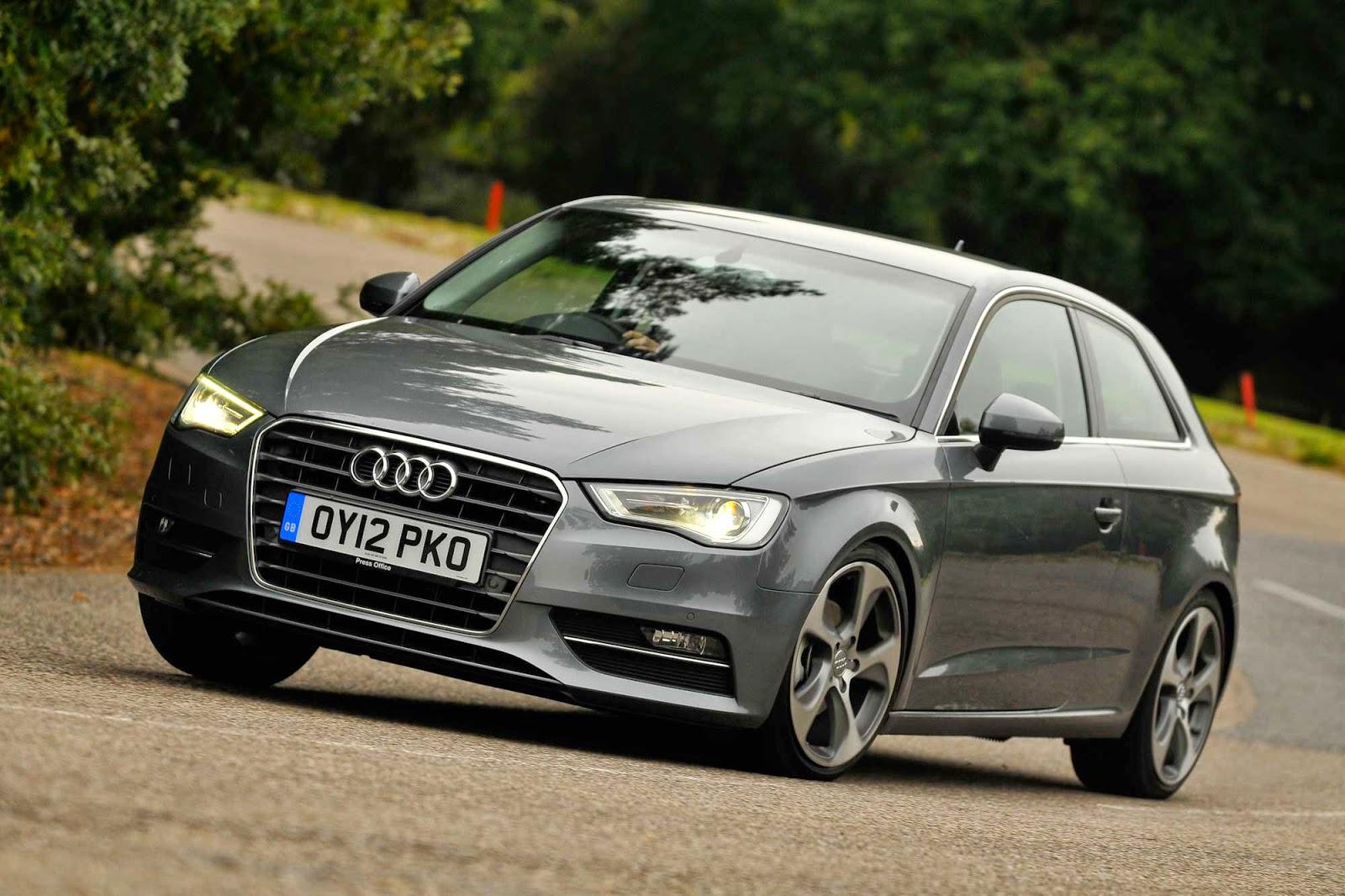 Wiki Drive Audi A - Audi wiki