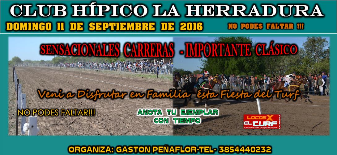 11-09-16-HIP. HERRADURA