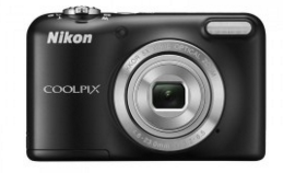 Specifications and Price Camera Nikon COOLPIX L31 Updated