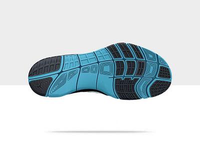 Jordan Trunner Dominate 1.5 Men's Training Shoe 580608-002