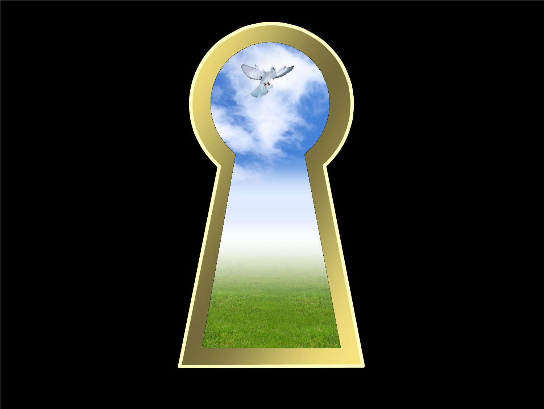 Displaying 19> Images For - Keyhole Shape...