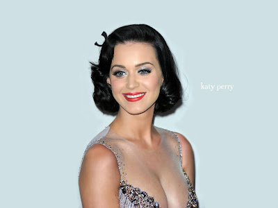 Katy Perry Body tattoo Wallpapers Cute Girl Pop Singer Katy perry