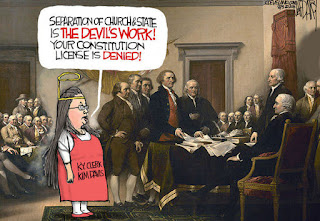 No constitution for you.
