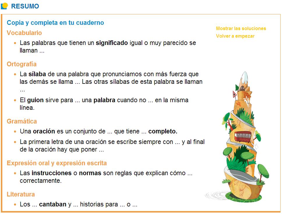 http://www.primerodecarlos.com/TERCERO_PRIMARIA/octubre/Unidad2/actividades/lengua/repaso/index.html