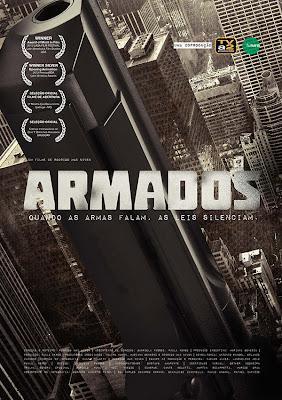 Baixar Filme Canal Futura: Armados (Nacional) Gratis nacional documentario c 2012