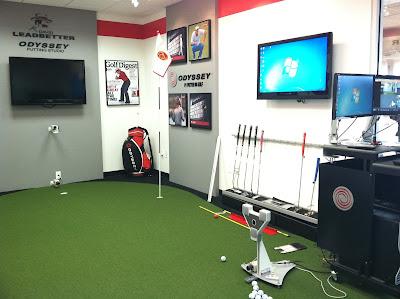 David Leadbetter Golf Academy ChampionsGate Orlando