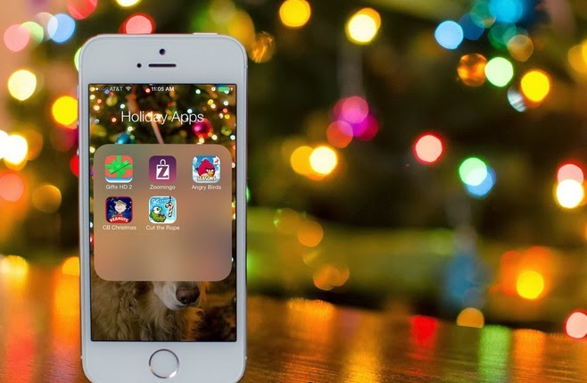 Best games to celebrate the holiday season with your iPhone, iPad, or Android device