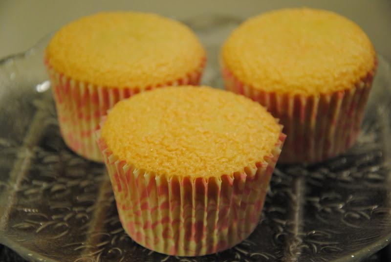 ägg och mjölkfria muffins