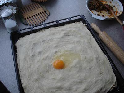 Tandır Böreği Tarifi