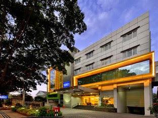 Hotel Bintang 4 di Bandung - Grand Serela Setiabudhi Bandung