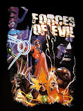 Marvel Villains shirt (NEW+ORIGINAL)
