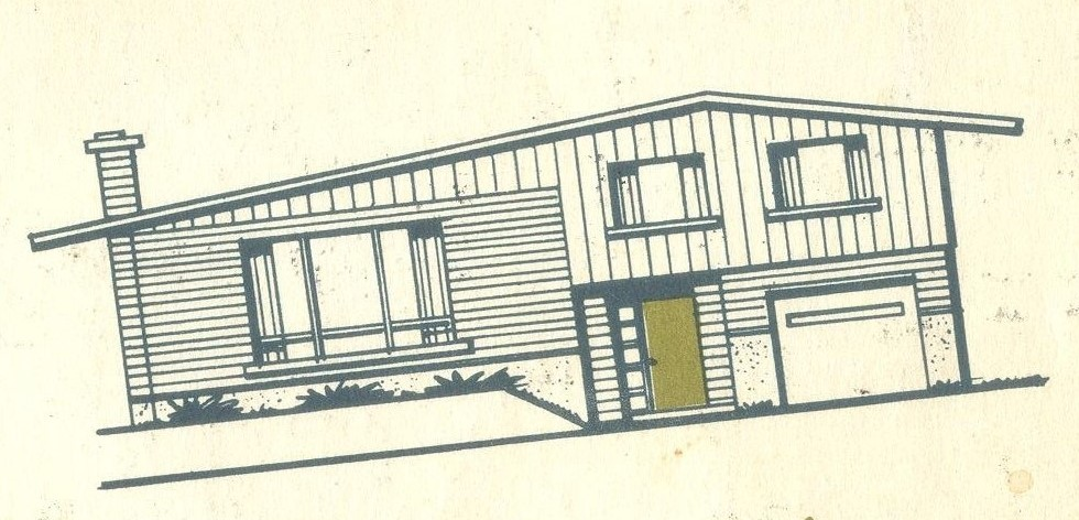 Mid-Century Modern and 1970s-Era Ottawa