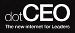 CEO. New internet for leaders