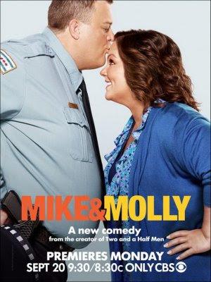 Assistir Mike and Molly Online Legendado