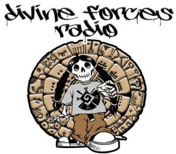 DJ Noez - Divine Forces Radio Mix