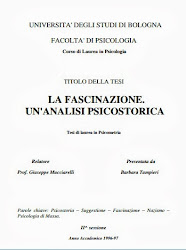 La mia tesi (Il paper della papera)