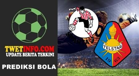 Prediksi Sparta Rotterdam vs Telstar, Eerste 26-09-2015