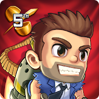 Download Jetpack Joyride 1.8.6 APK for Android
