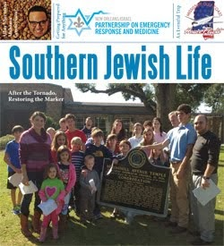 November SJL Deep South Edition