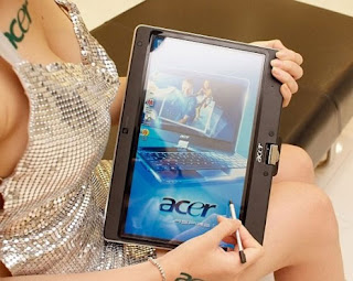 Android tablet, mobile gadget, Wi-Fi, LCD screen