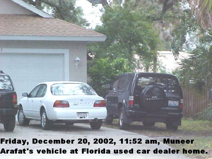 A Car Lot Inc U S  Tampa Fl