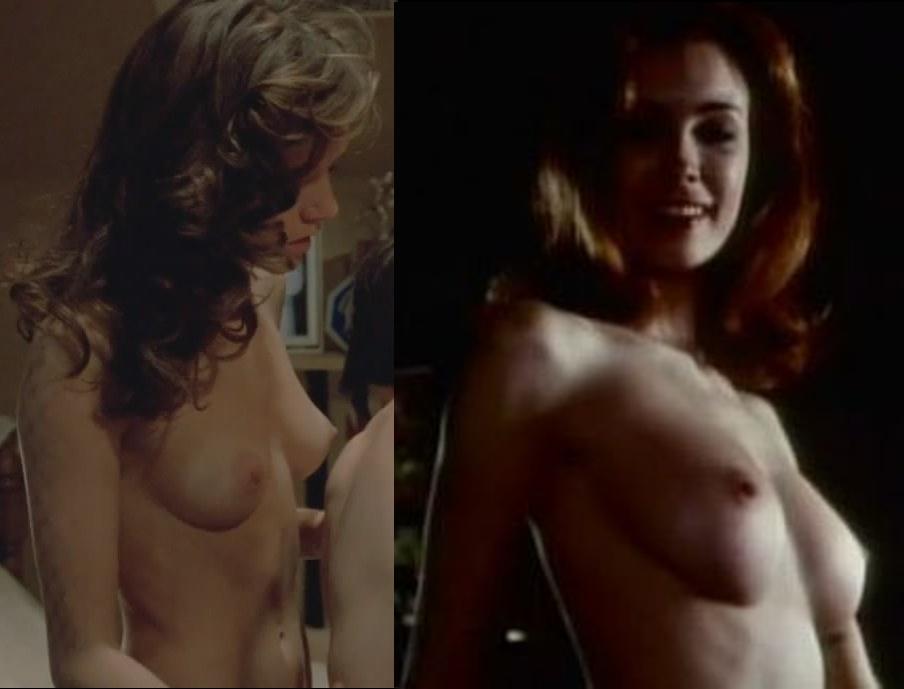 Lea thompson nude video