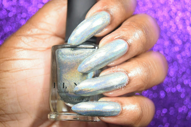 "ILNP Spring Collection 2015 ""Timeless Vow"" Swatch"