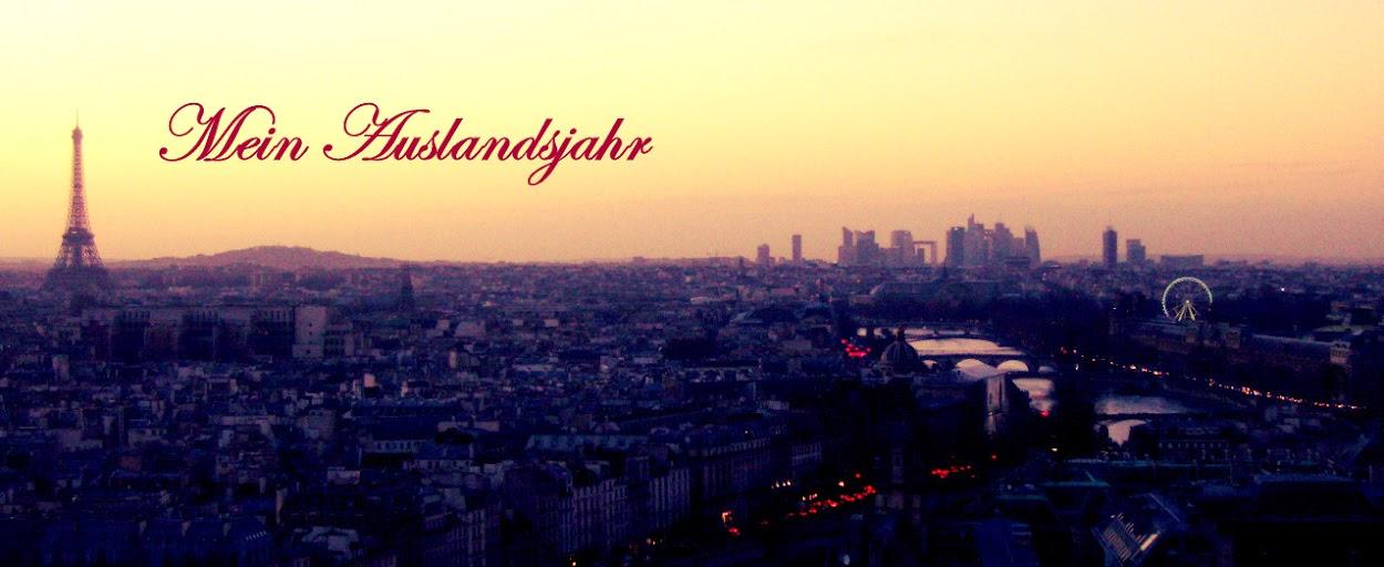 Mein Auslandsjahr ♥