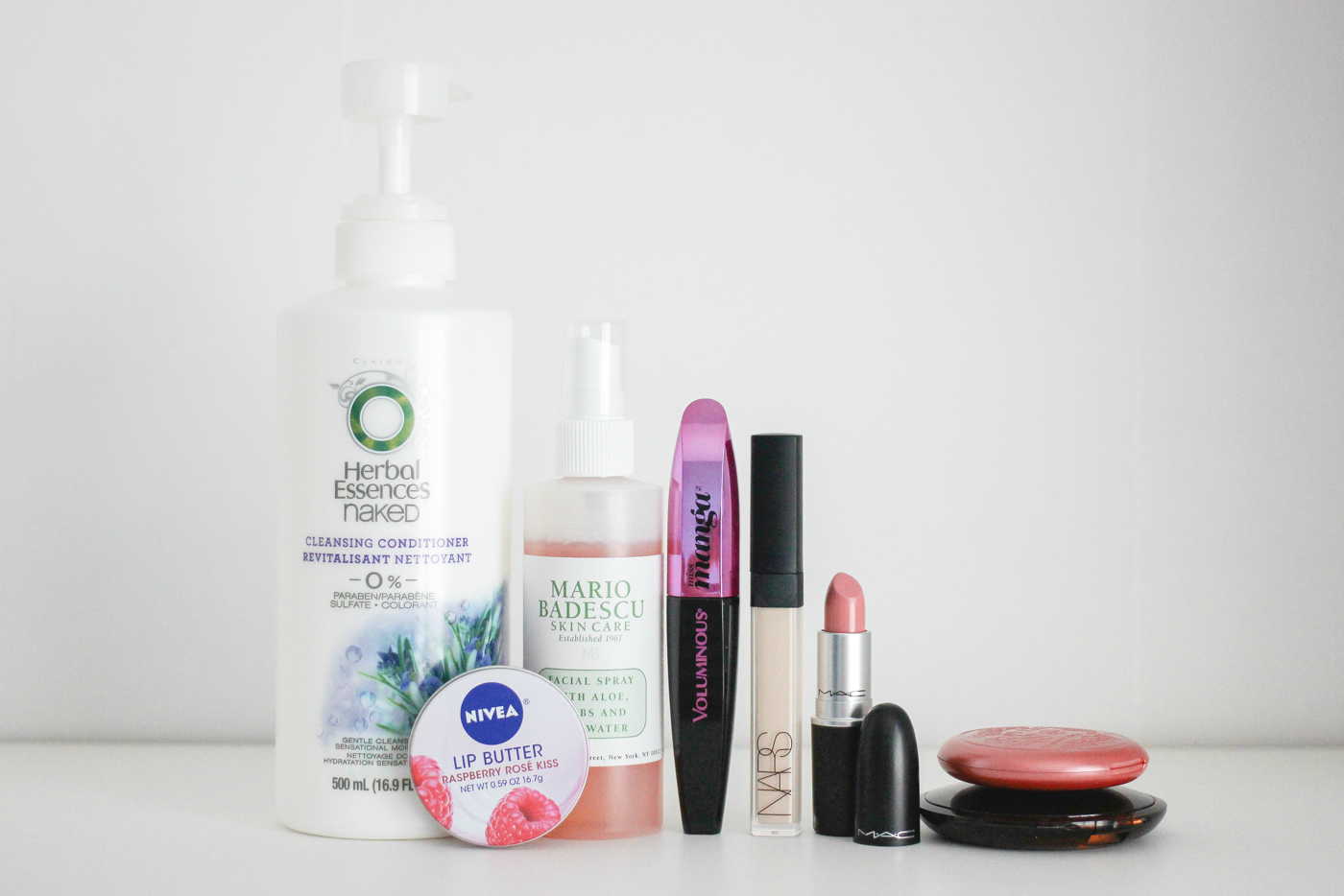 April 2015 Makeup + Beauty Favorites | A Girl, Obsessed