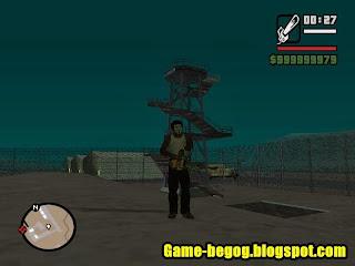 Misteri GTA San Andreas Terbaru