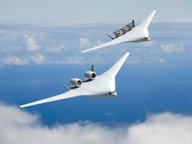 Nasa Space Planes