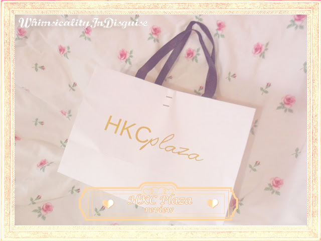 HKCplaza Korea Skin Aesthetic review