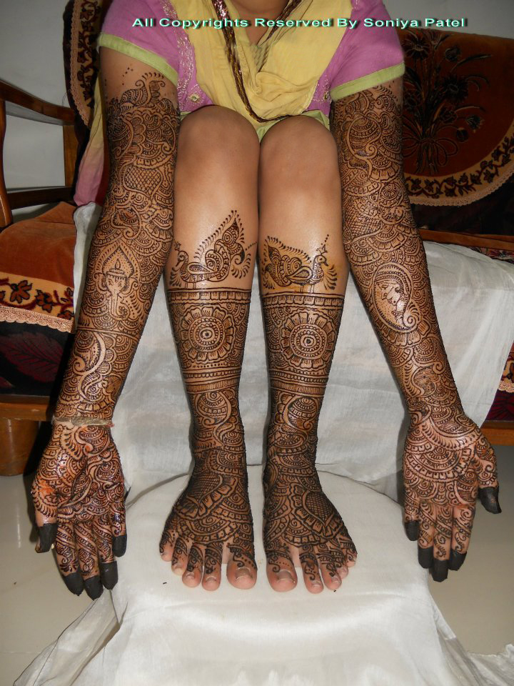 Popular Easy & Beautiful Bridal Mehndi Designs Image Gallery for Hands Rajasthani for free download