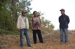 Segera Hadir Obyek Eko Wisata di Desa Urung Bayu Tigarunggu Kabupaten Simalungun