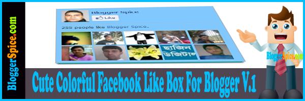 Facebook fan box