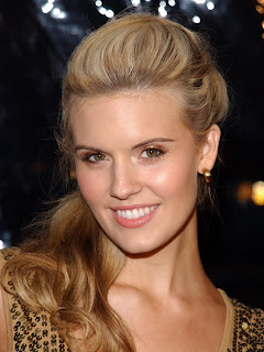Ponytail Hairstyles 2012 for Women