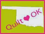 Quilt Oklahoma 2013
