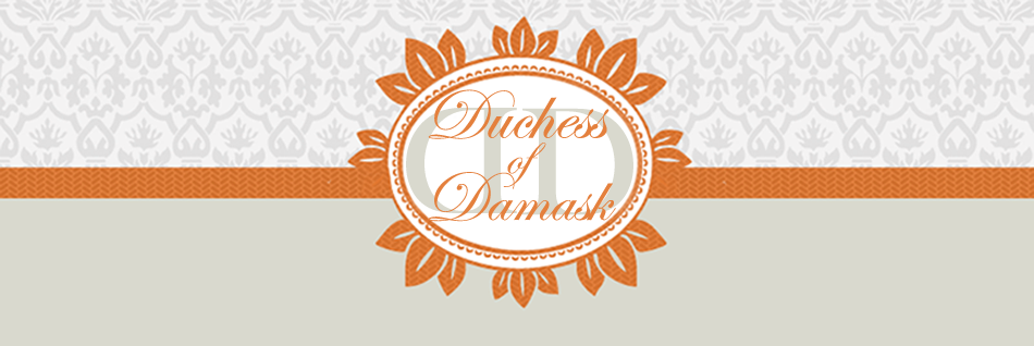 Duchess of Damask