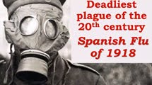 Spanish Flu Documentary